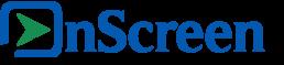 logo onscreen