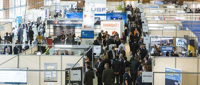 Mycène Convention USF Lille