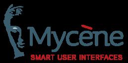 Mycène Logo