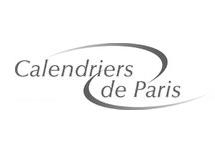 Calendriers de Paris Mycene
