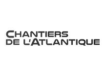 Chantiers de l'Atlantique Mycène